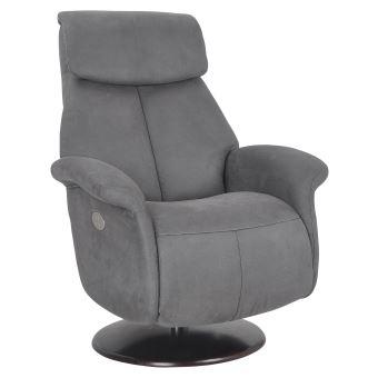 fauteuil relax lectrique 2 moteurs arras achat prix fnac. Black Bedroom Furniture Sets. Home Design Ideas