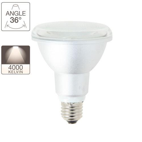 Ampoule LED PAR30 - cuLot E27 - classique