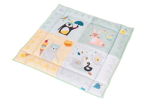 Taf Toys tapis North Polede jeu junior 100 cm multicolore