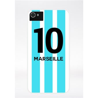 coque marseille iphone 4