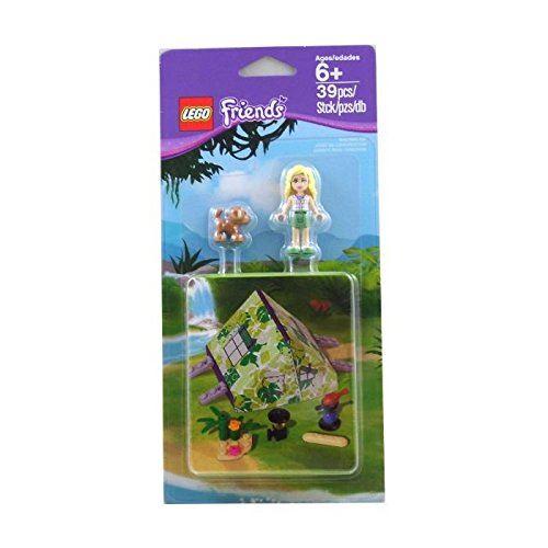 LEGO Friends Set 6077708 Ensemble d'accessoires Jungle