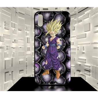 iphone xs max coque dbz