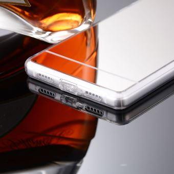 coque huawei p10 effet miroir
