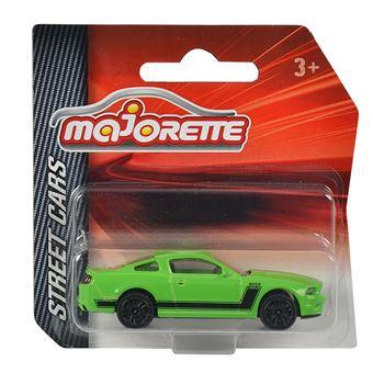 Coche Majorette - Serie 2 - Varios modelos
