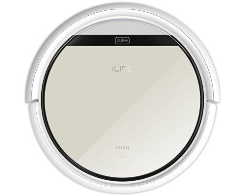 ILife V5S Pro intelligente Robot Aspirateur Intelligent
