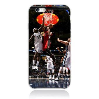 coque iphone 8 basket