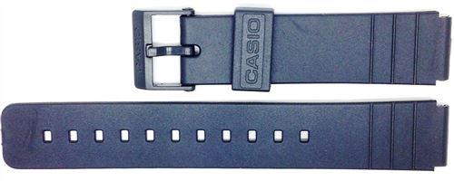 Casio bracelet de montre 71604416 pour MQ 24, MQ 25, MQ 27  ghAW4