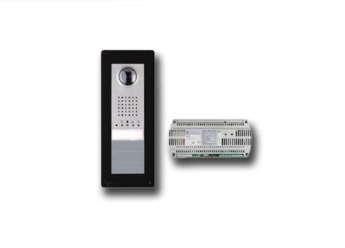 came bpt kit vidéo et audio thangram kit free-dvc 62621030