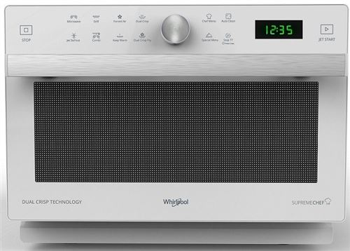Four Micro-ondes Whirlpool Mwp 338 W