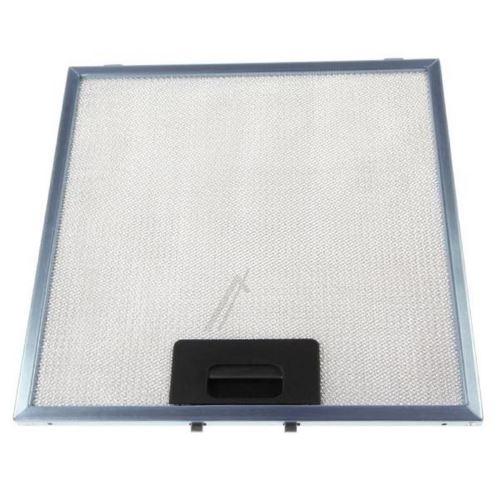 Filtre métal anti graisse (à l'unité) Hotte 76X6982 DE DIETRICH - 140227