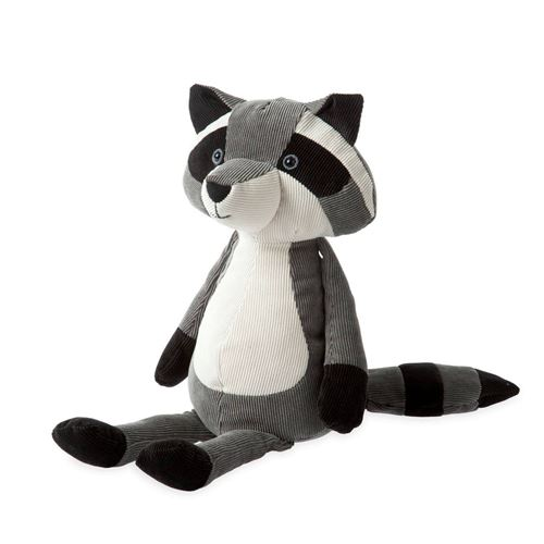 Manhattan Toy peluche Folksy Foresters Raccoon junior 21,6 cm