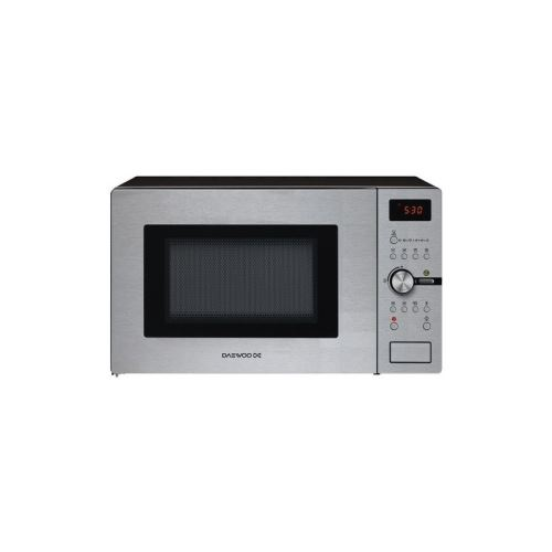 Micro-ondes avec Gril Daewoo KOC9Q5T 28 L 900W Acier inoxydable