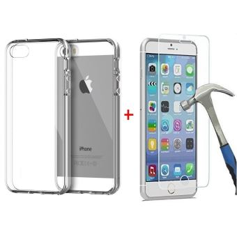 coque iphone 5 verre