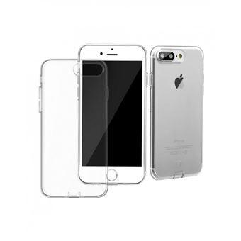 Coque Iphone 8 Silicone Souple Ultra Fine