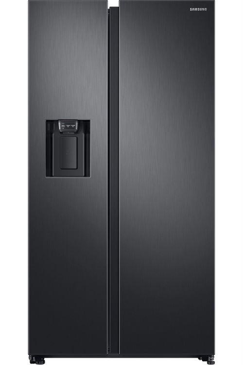 Refrigerateur americain Samsung RS68N8240B1/EF