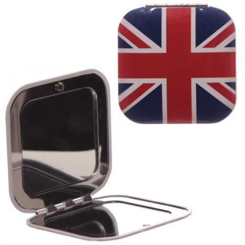 Miroir de poche Union Jack
