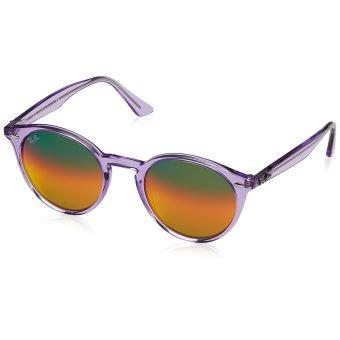 Ray-Ban Rayban Sonnenbrille Rb2180, Lunettes de Soleil Mixte, Violet, 51  centimeters - Accessoires - Achat   prix   fnac 5cb516f9e246