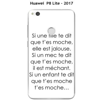 coque pour huawei p9 lite 2017 pour les filles