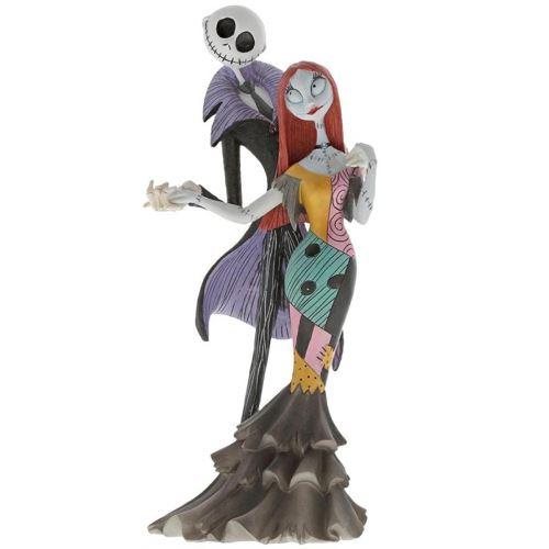 Statuette de Collection Sally et Jack