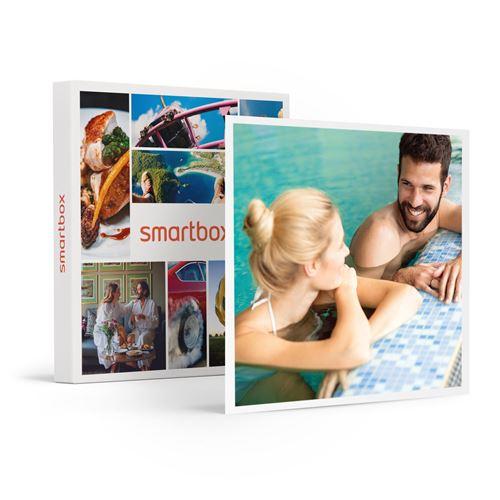 SMARTBOX - Moment d'évasion au spa à 2 pendant 1 heure ou plus, en France - Coffret Cadeau