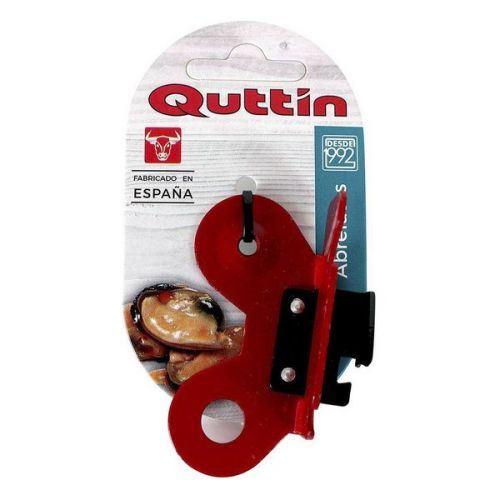Ouvre-boîtes Quttin (7 x 4,5 x 2,5 cm)
