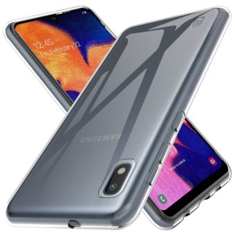 coque galaxie a10