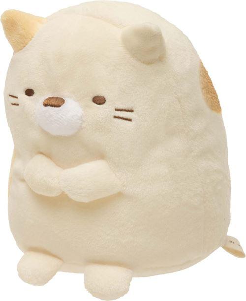 Stuffed [co-Gurashi Tsu corner] (cat) (japan import)