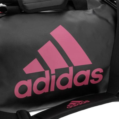 Sac de sport Adidas Sac sport s noirrse Noir taille : UNI réf : 16042