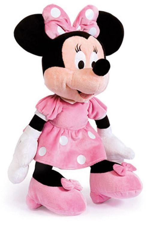 Minnie peluche 43 cm