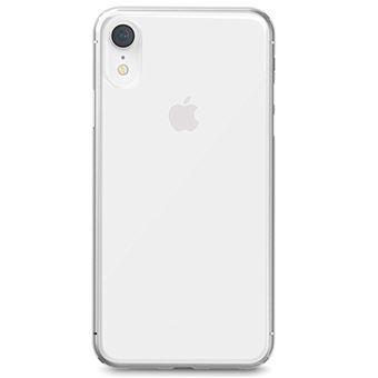coque rigide transparente iphone xr