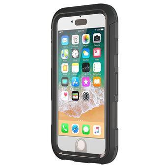 coque iphone 8 beton