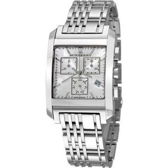 Montre Homme Burberry BU1560 Chronomètre Sport - Montre à quartz - Achat    prix   fnac 07c5b871ed7