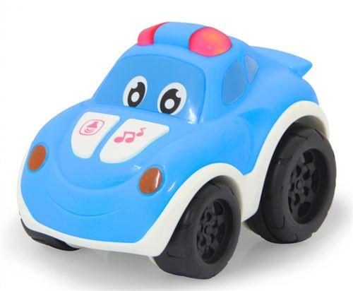 Jamara racing car My Little Carboys 16 cm bleu