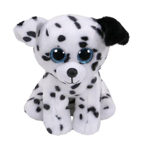 TY Beanie Boo Dog Catcher Hug 15 cm