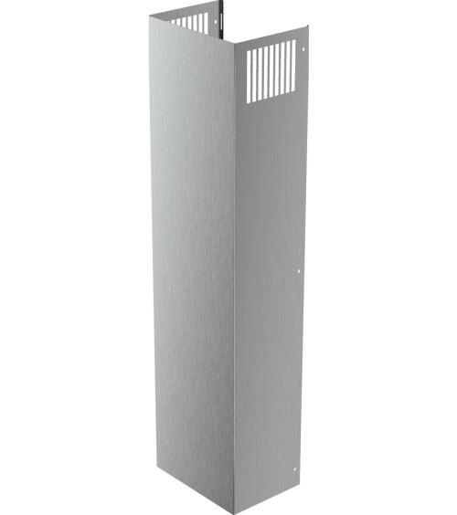 Rallonge cheminée de hotte inox - Z51AXK0N0 NEFF