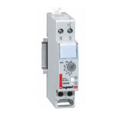 Minuterie multifonctions - 16A - 230V