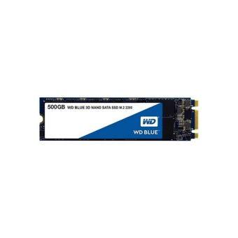 Disque dur Western Digital WDS500G2B0B SSD 500 GB SATA III