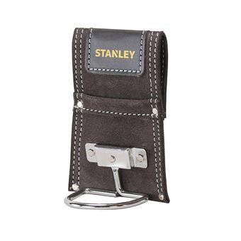 Stanley STST1-80117 Porte-marteau en Cuir, Noir - Clés et douilles - Achat    prix   fnac fbef3b532d0