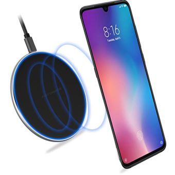 chargeur iphone 11 pro fnac