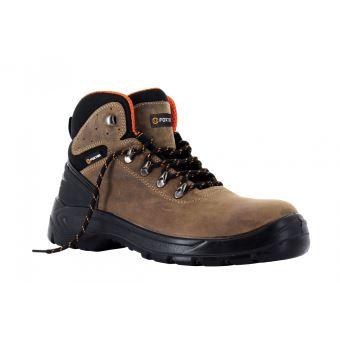 S3 Scorpion de Confort SRC Gras FOXTER Légères sécurité et Ultra WRU 38 Chaussures Cuir Taille Montantes HommeMixte qSMpUVz