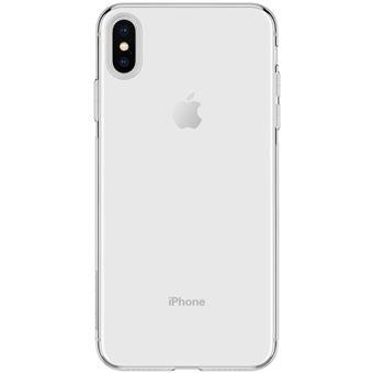 coque transparente iphone xs max rigide