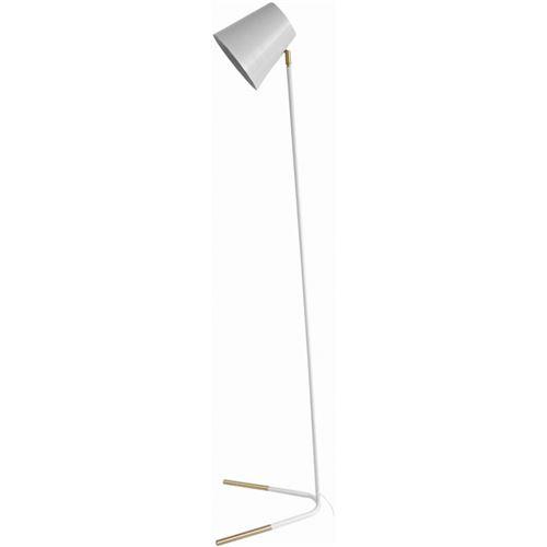 Lampadaire design Noble - H. 150 cm - Blanc