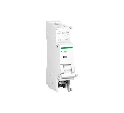 Déclencheur MX et contact OF 220-415 VAC