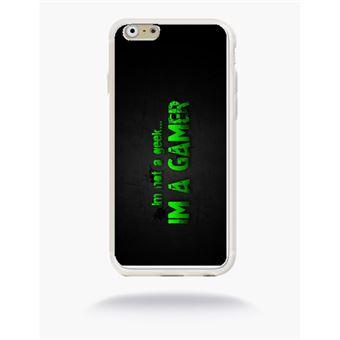 coque iphone 6 silicone citation