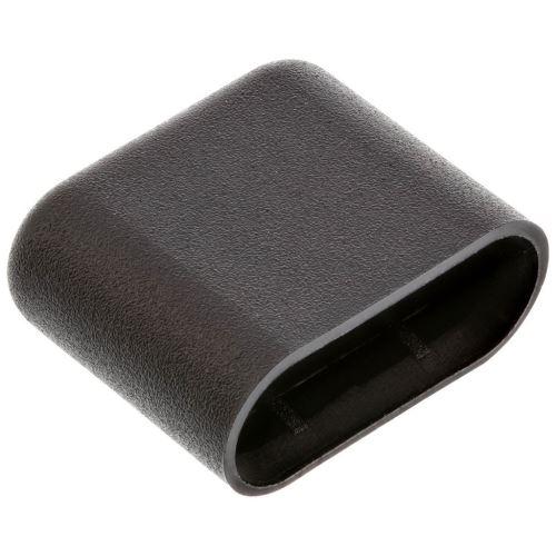 Protège-poussière, InLine®, pour USB Type-C prise, blanc, conditionnement par 50