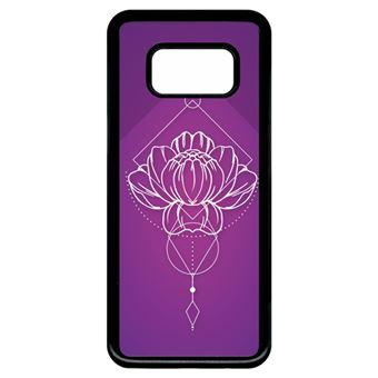coque samsung s8 lotus