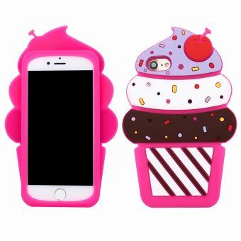coque iphone 7 cake