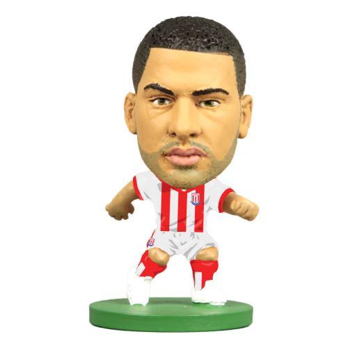 Soccerstarz Stoke City Glen Johnson