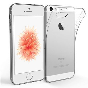 coque iphone 5 ultra fine