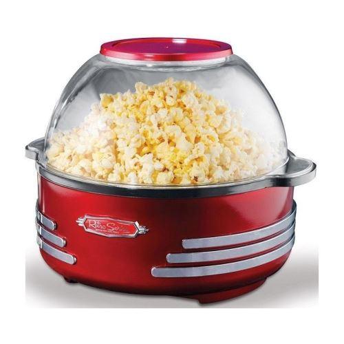 Siméo Retro Series Family Pop Fc150 - Appareil À Pop Corn - 1000 W